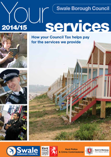 Your Services front cover