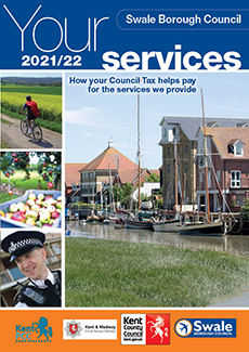 Your Services 2021-22