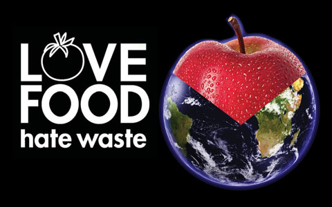 Find out more about the Food waste.