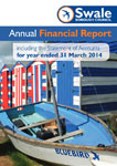 View Annual Financial Report 2013/14.