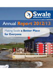 Link to view the Annual Report 2012-13.
