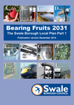Link to view Local Plan for Swale.
