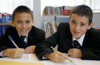 Schools in Swale