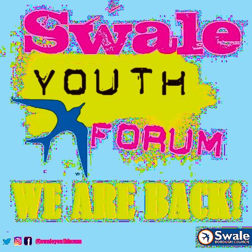 Swale Youth Forum Logo
