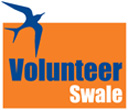 Volunteer Swale Logo
