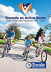 Link to Swale Active Lives Framework 2017-2022.